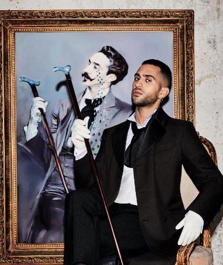 Qui est Mahmood, la pop star italienne qui a conquis le monde ?