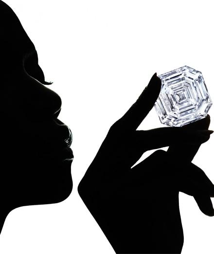 À quoi ressemble le plus gros diamant du monde?