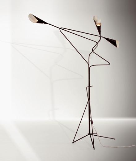 L'objet fétiche du galeriste Marc-Antoine Patissier