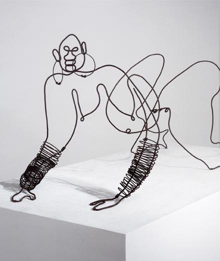 Quel avenir pour l'art contemporain? Le président de la méga galerie Pace répond