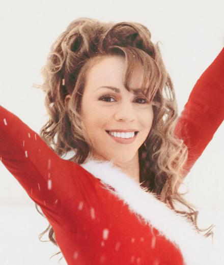 Mariah Carey : les secrets de son inusable chanson de Noël