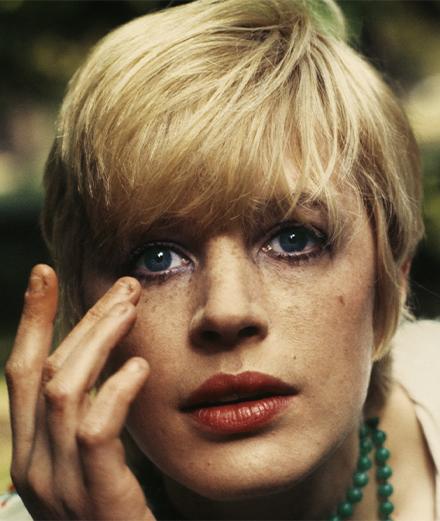 Qui incarnera Marianne Faithfull au cinéma ?