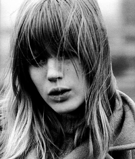 """""""C'est parfois périlleux de rencontrer ses idoles"""" Le top 10 de Marianne Faithfull"""