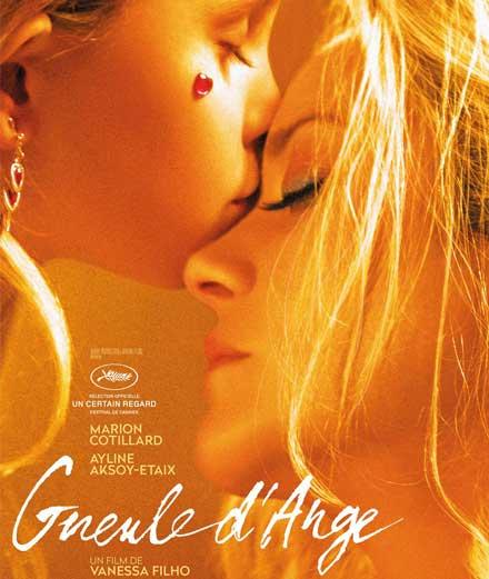 """Pour """"Gueule d'Ange"""", Marion Cotillard devient une mère irresponsable"""
