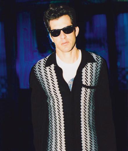 """Mark Ronson : """"J'étais terrifié à l'idée de devoir trouver un successeur à 'Uptown Funk'."""""""