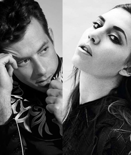 "Mark Ronson en duo avec Lykke Li sur ""Late Night Feelings"""