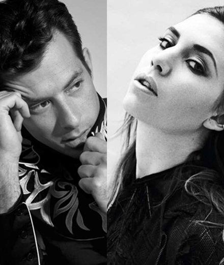 """Mark Ronson en duo avec Lykke Li sur """"Late Night Feelings"""""""