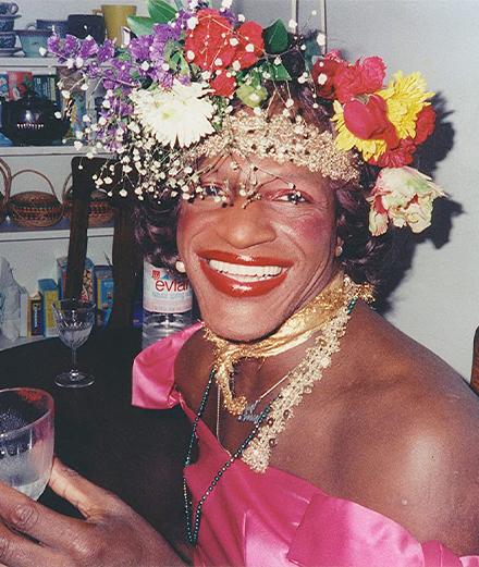 Qui est Marsha P. Johnson, la militante aux origines de la Pride ?
