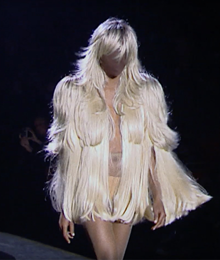 Martin Margiela like you've never seen (or heard) him before