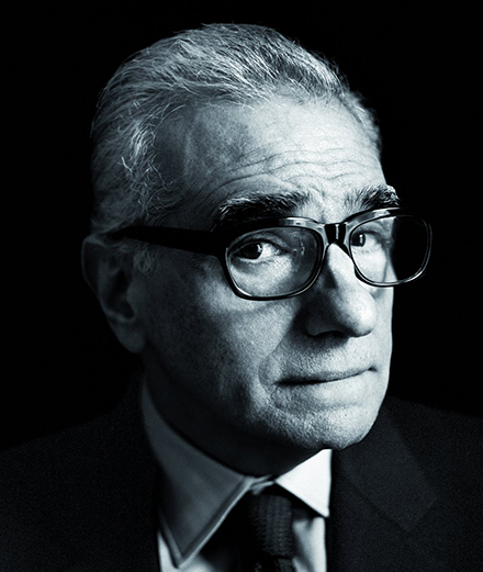 Martin Scorsese signe un deal avec Apple