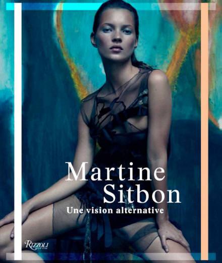 Martine Sitbon publie un livre sur sa vision de créatrice de mode