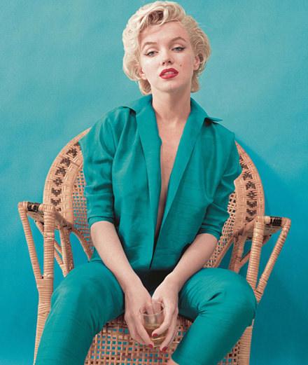 Les dernières images secrètes de Marilyn Monroe