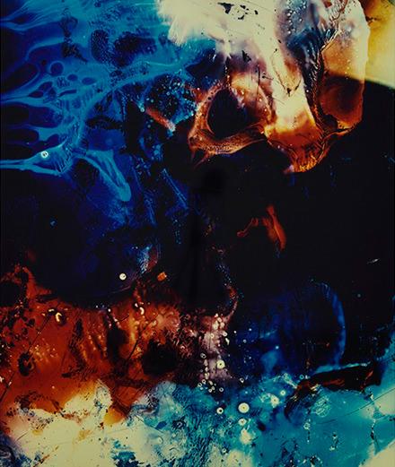 Matt Saunders, l'artiste américain qui inonde la toile