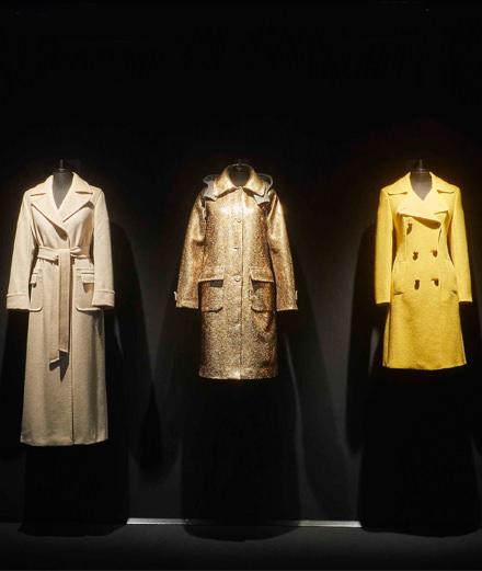 1951 - 2017 : la grande saga Max Mara en images