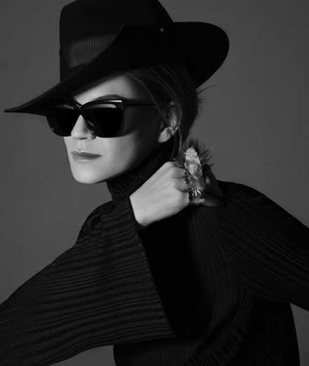 Interview with the modern jazzwoman Melody Gardot