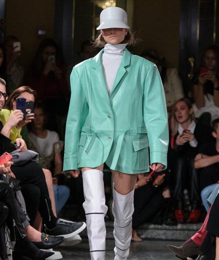 Que faut-il retenir de la Mercedes-Benz Fashion Week de Moscou ?
