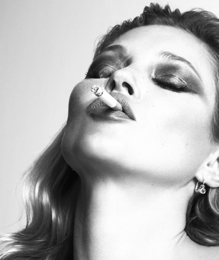 Fashion, eroticism and creativity, the photos of Mert and Marcus in a book