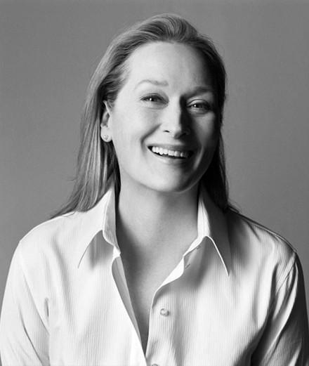 Meryl Streep en cinq rôles décapants