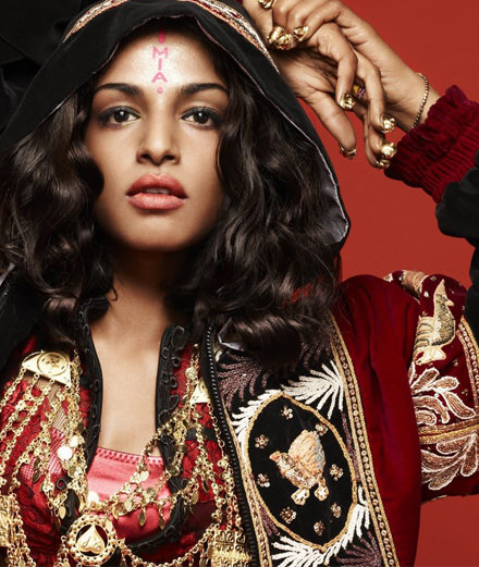"With ""Reload"", M.I.A. revives an old music video from the 2000s"