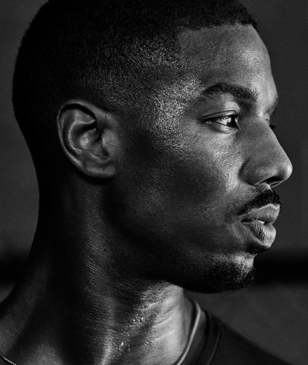 "Qui est Michael B. Jordan, boxeur star de ""Creed 2"" ?"