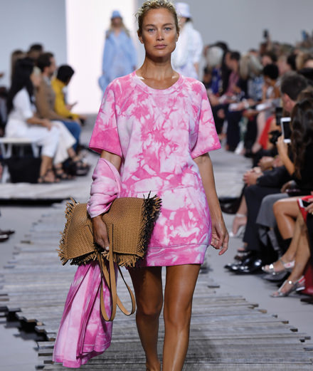 Michael Kors spring-summer 2018 collection