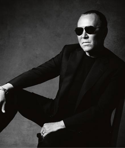 Interview of a self-made man: Michael Kors