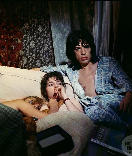 Les multiples vies de Mick Jagger au cinéma : de Godard à Jodorowsky