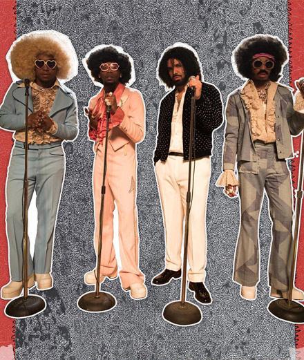 """Avec """"Walk It Talk It"""",  Migos, Drake et Jamie Foxx nous propulsent dans les années 70"""