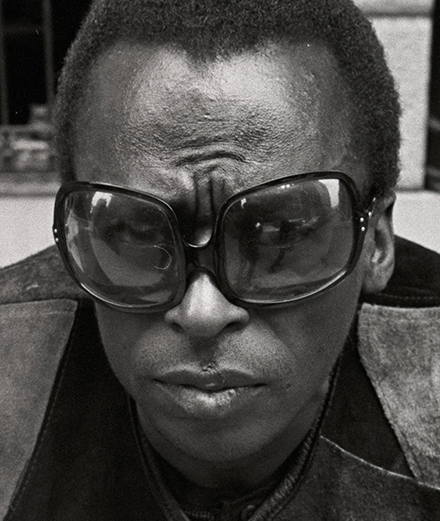 En direct de Deauville : Miles Davis, monstre du jazz ou jazzman monstrueux