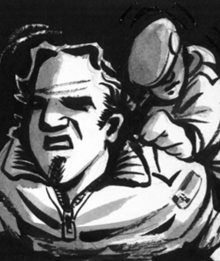 Skinheads et mineurs en prison : 3 BD biographiques à (re)découvrir