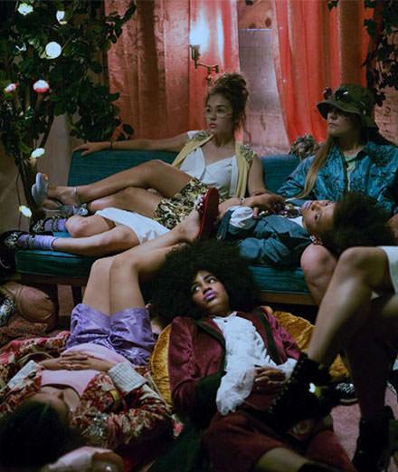 """Women's Tales"", le projet cinéma de Miu Miu avec Dakota Fanning, Agnès Varda et Chloé Sevigny"