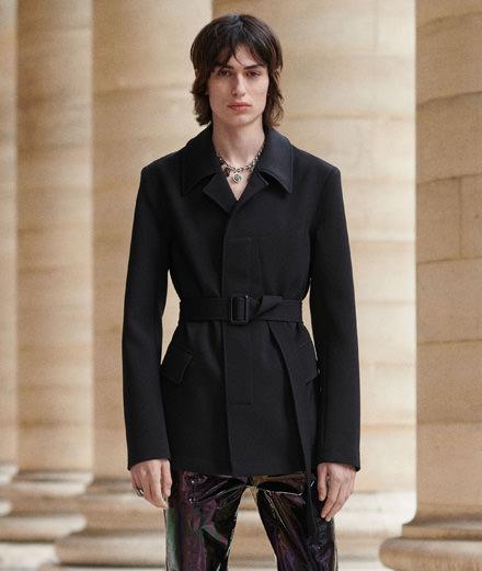 La collection prêt-à-porter Givenchy homme automne-hiver 2019-2020