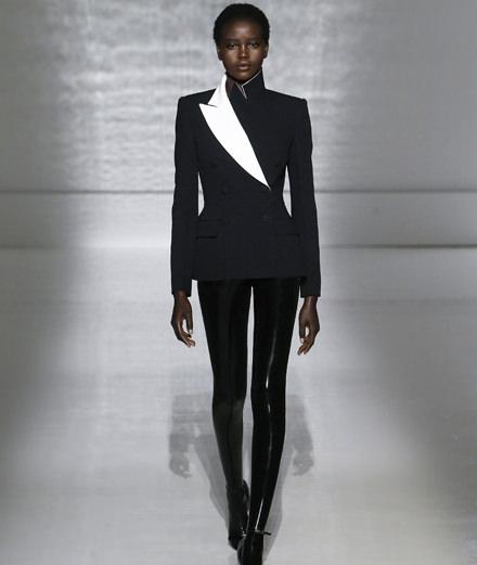 Le défilé Givenchy haute couture printemps-été 2019