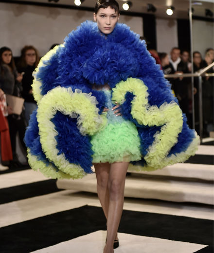 Tomotaka Koizumi : la révélation de la Fashion Week new-yorkaise