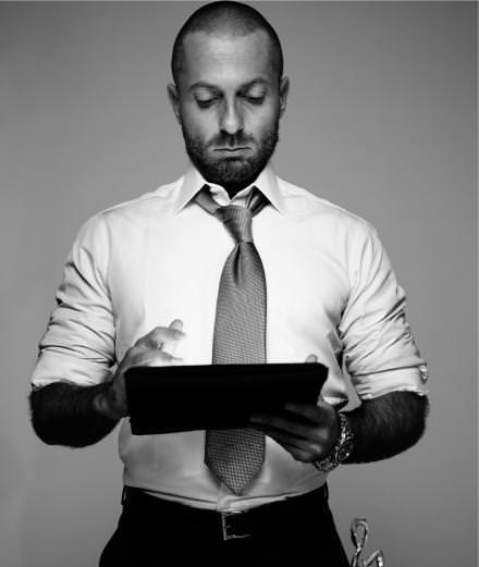 Interview : Alexandre Vauthier, la haute couture autrement