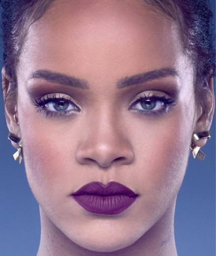 Rihanna sous l'objectif de Jean-Baptiste Mondino pour Dior