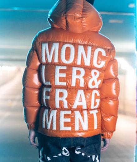 Moncler et Hiroshi Fujiwara : une collection streetwear et une vidéo futuriste
