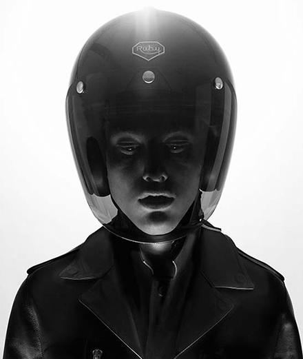 Offrez-vous le portrait de Sylvester Ulv Henriksen par Mondino