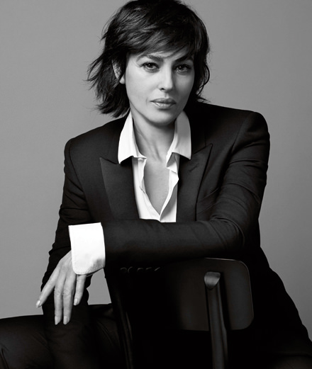 """Interview with Monica Bellucci: all you need to know about her new movie """"On The Milky Road"""""""