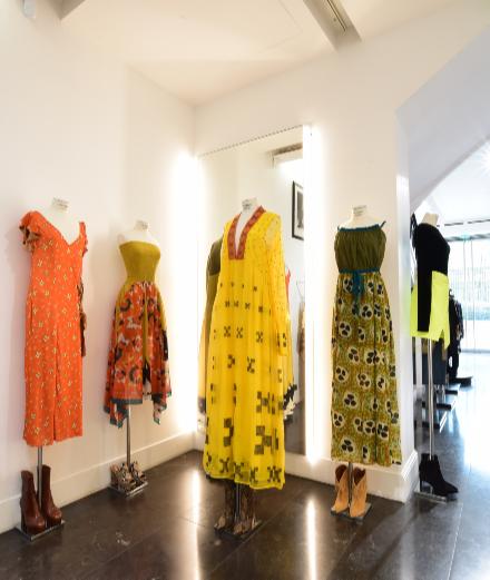 Le concept store Montaigne Market inaugure sa boutique en ligne
