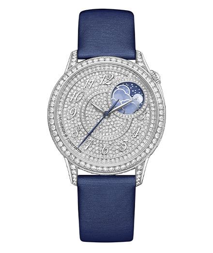 La nouvelle montre couture de Vacheron Constantin