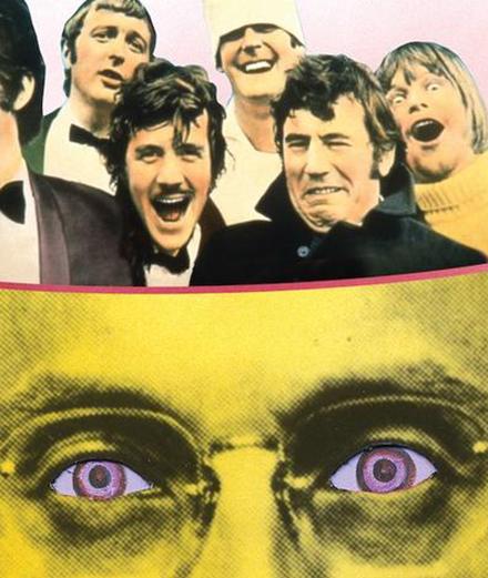 Hommage à Terry Jones des Monty Python, une icône de l'humour disparue