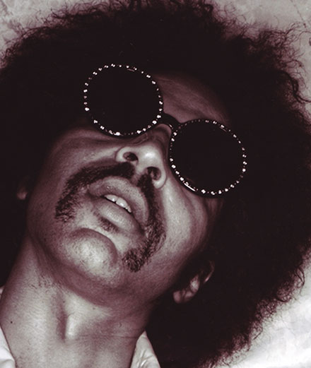 Moodymann: urban myth or house music monster?