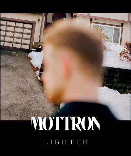 Pourquoi miser sur Mottron, chanteur pop impressionniste