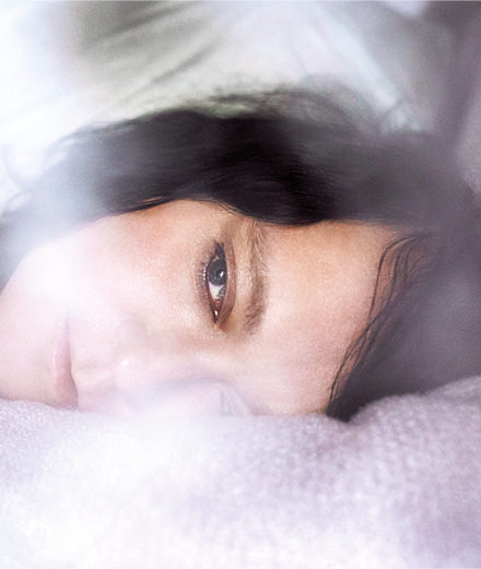 "Meet Anohni, the voice of Antony and the Johnsons, with her new album, ""Hopelessness"""