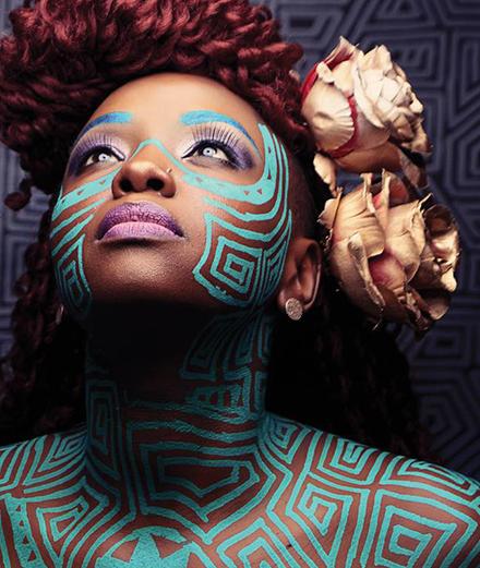 Muthoni Drummer Queen, l'artiste  qui électrise le Kenya