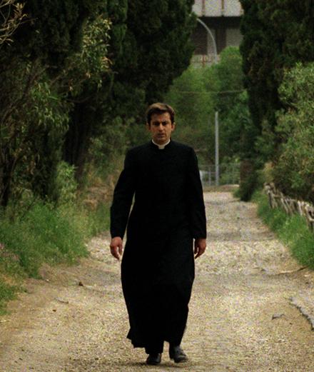 Carlotta déterre deux films ultra confidentiels de l'Italien Nanni Moretti