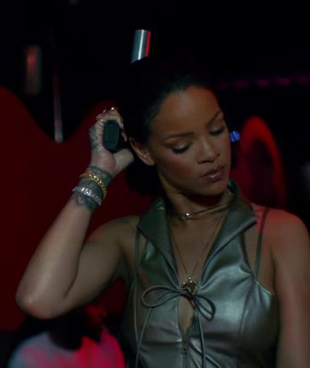 """""""Needed Me"""", le nouveau clip de Rihanna réalisé par Harmony Korine"""
