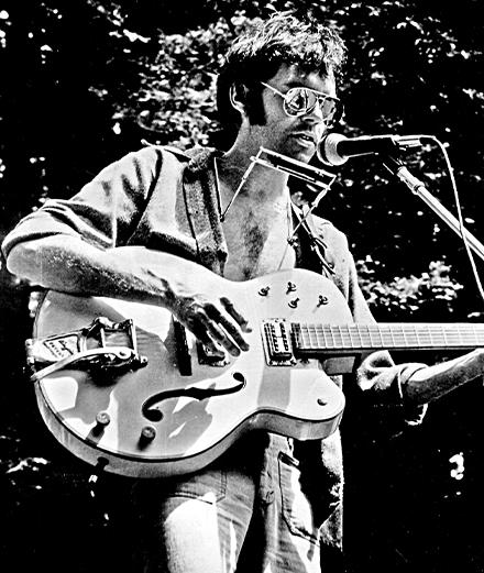 Neil Young déterre un album enregistré en 1974