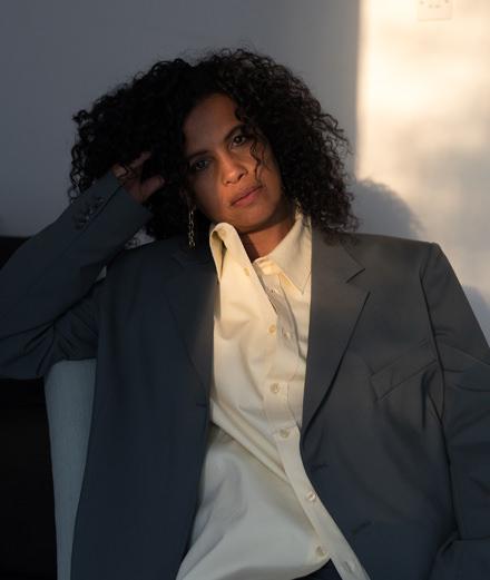 """""""Mieux vaut mourir pour une noble cause que vivre en esclave"""" Neneh Cherry s'explique sur son nouvel album"""